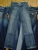 ANTIK DENIM CUT:#10000190 STYLE:MCM2989 SEC-02 ASSEMBLED IN MEXICO 100%COTTON
