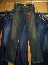 ANTIK DENIM CUT:#10000208 STYLE:MIS2921 MADE IN USA 100%COTTON